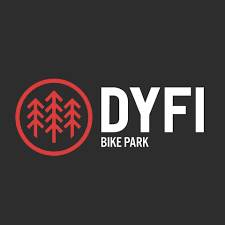 New Red (grade) track at Dyfi Bike Park