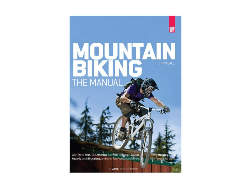 Mountain Biking Manual