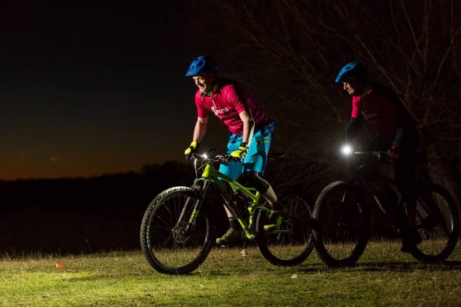 London to Brighton Off-Road at NIGHT bike ride tickets now available!!!