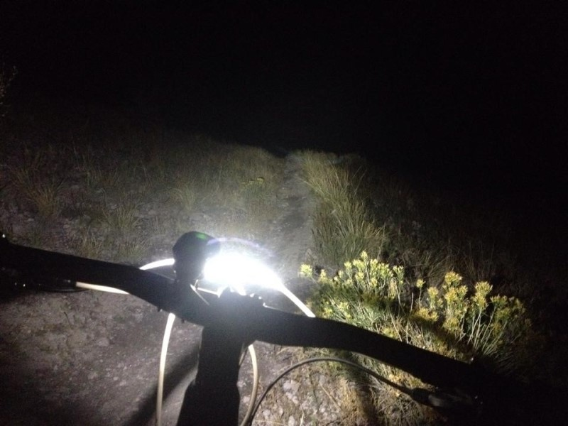 London to Brighton Off-road @ Night POSTPONED