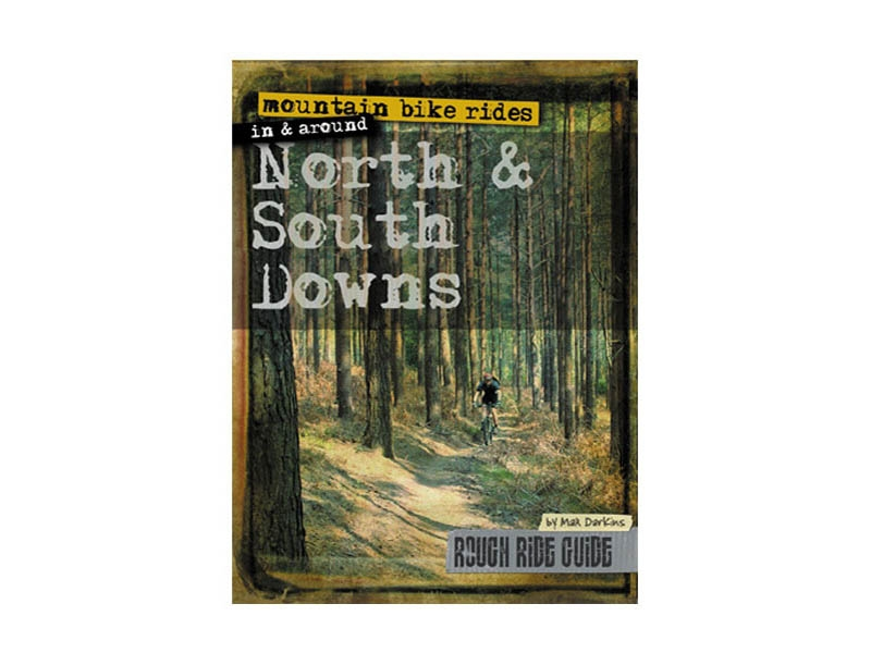 North and South Downs with FREE route expansion pack