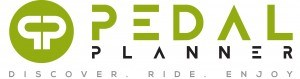 Pedal Planner MTB event website