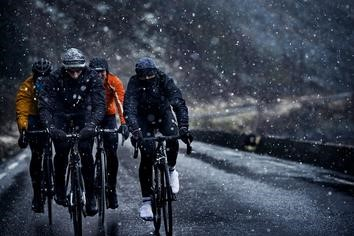 Rapha to make MTB clothing