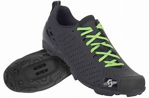 Scott MTB Comp Lace Cycling Shoes