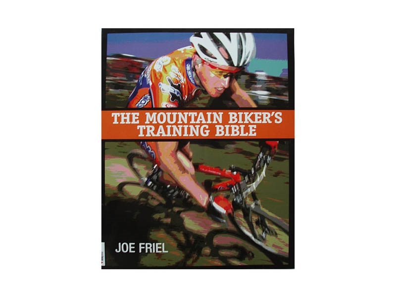 The MTBers Training Bible